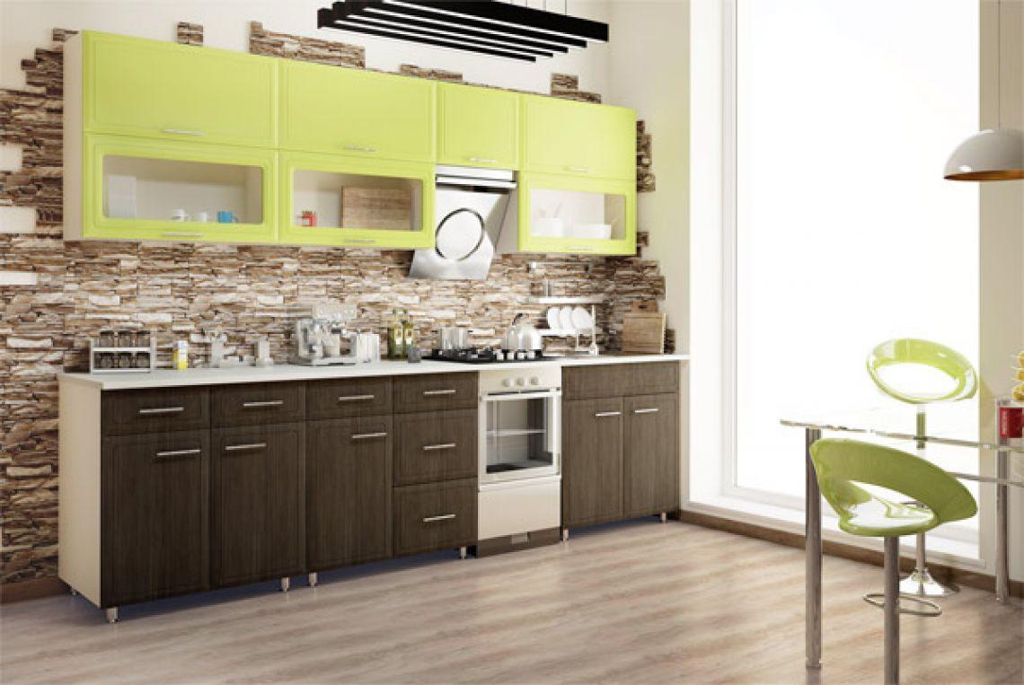 Ремонт и установка кухни