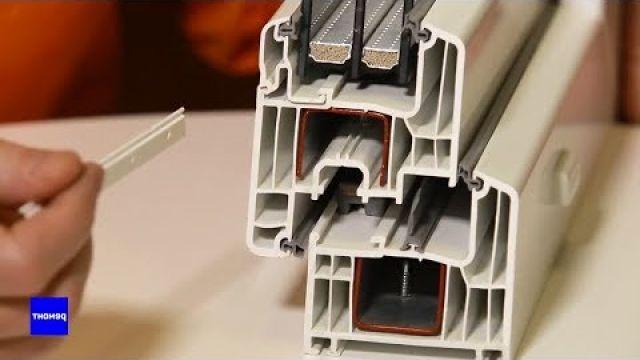 Замена и установка пластиковых окон. Ремонт в деталях