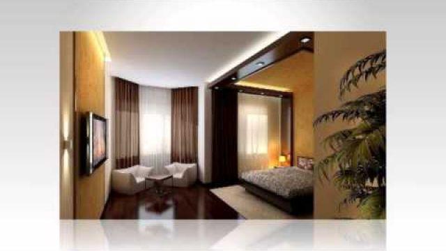 Дизайн интерьера спальни. Новые идеи