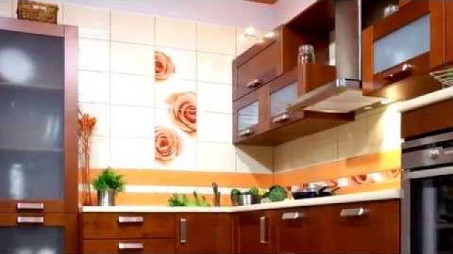 Дизайн кухни - идеи