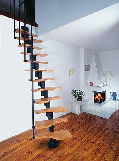 Лестница 8