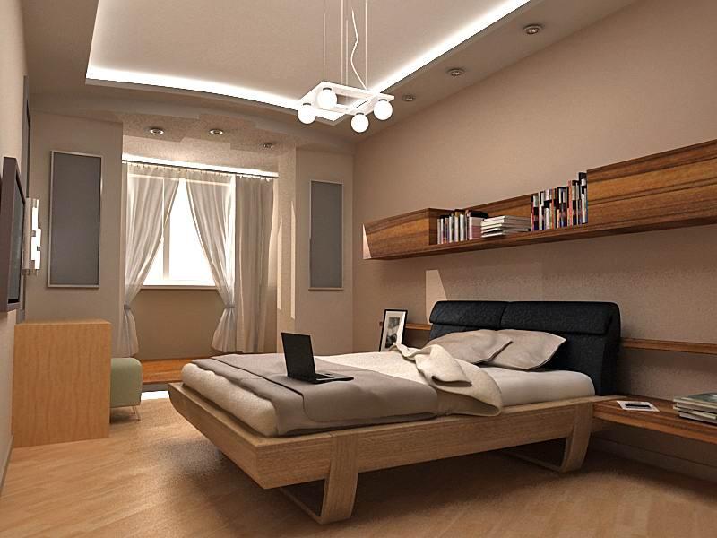 Спальня 7