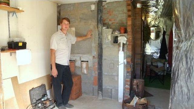 Баня в доме: делаем безопасно. Своими руками