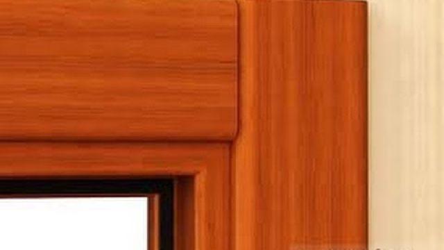 Косяки при установке межкомнатных дверей